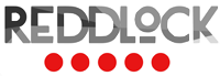 ReddLock Studios Logo